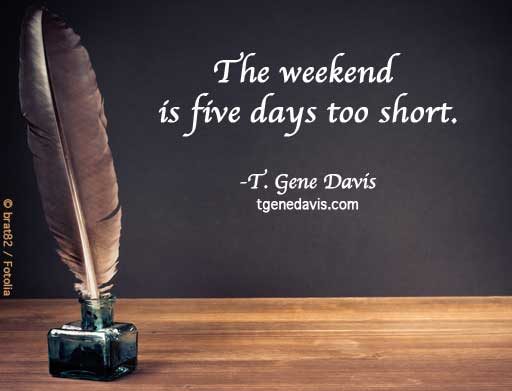 Five Days Too Short